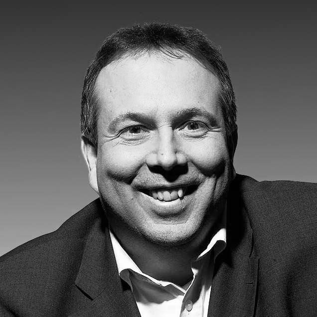 Dirk Zieling Director Comercial