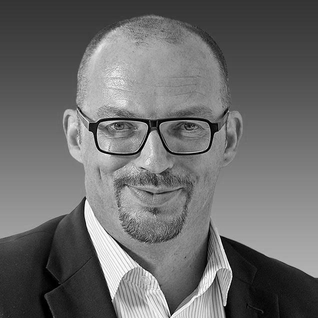 Ralf Thomas Becker Managing Director